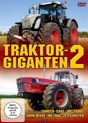 Traktor-Giganten - Teil 2