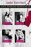 ROMANCE: Life Shocks Romances Collection 1