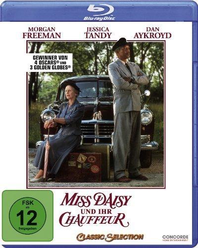 Miss Daisy und ihr Chauffeur / Driving Miss Daisy ( ) (Blu-Ray)