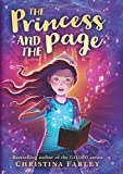 The Princess and the Page (Scholastic Press Novels)