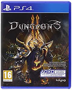 Dungeons II - Playstation 4