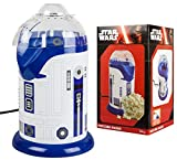 Star Wars R2D2 Palomitero, Color Blanco