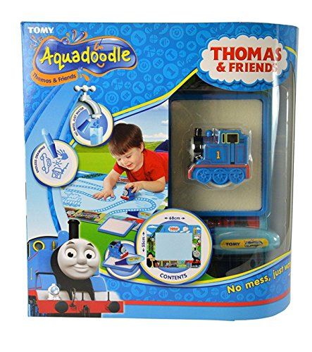 Aquadoodle Thomas & Friends - Mess Free Drawing Fun for Children ages 2 years+
