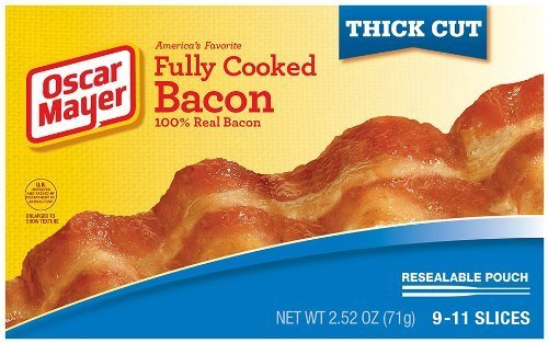 oscar-mayer-thick-cut-fully-cooked-bacon-252-ounce-by-oscar-mayer