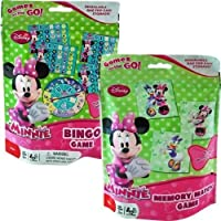 Minnie Bingo by Cardinal Industries