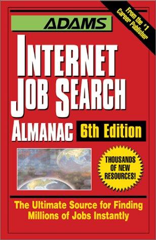 adams-internet-job-search-almanac