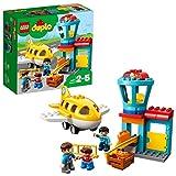 LEGO Duplo 10871 - Flughafen, Ideales Spielzeug für Kinder im Alter von 2 bis 5 Jahren von LEGO®