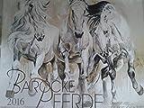 Barocke Pferde 2016