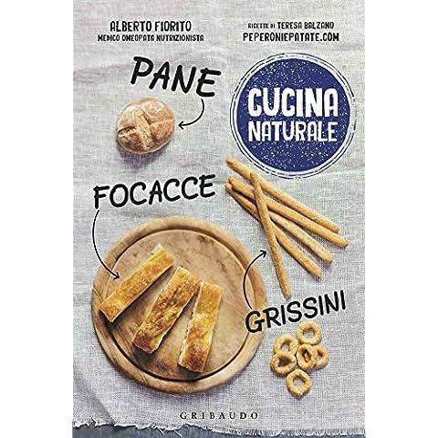 Pane, focacce, grissini - Grissini Italiani