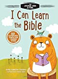 I Can Learn the Bible: Written by Holly Hawkins Shivers, 2014 Edition, Publisher: Thomas Nelson [Hardcover]