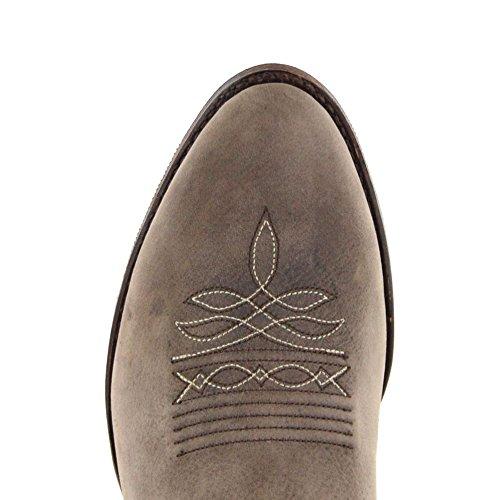 Sendra Boots Stiefel OLIVIA Damen Westernstiefel Flota Moro