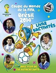 FIFA 2014 - Livre d'activité