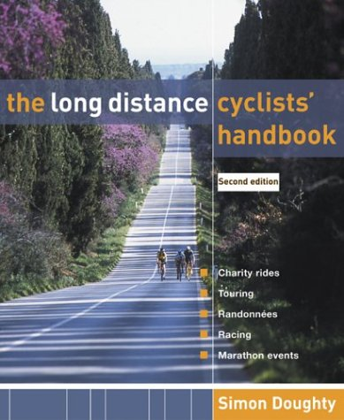 The Long Distance Cyclists' Handbook