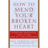 How to Mend Your Broken Heart: Overcome Emotional Pain at the End of a Relationship by Paul Mckenna (2005-06-28)