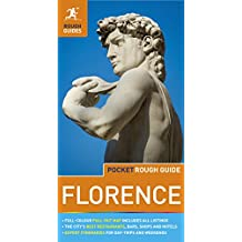 Pocket Rough Guide Florence (Rough Guides)
