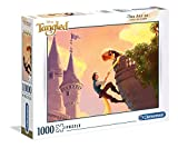 Clementoni- The Art of Disney Puzzle-Toy Story-1000 Pezzi, Multicolore, 39490