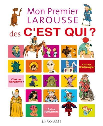 """<a href=""""/node/96173"""">Mon premier Larousse des C'est qui ?</a>"""