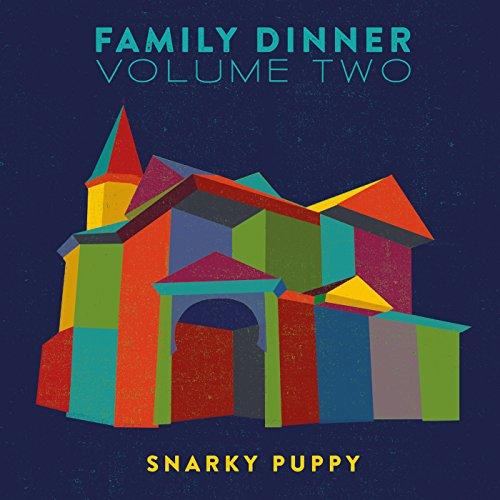Sp-dinner (Family Dinner, Vol. 2 (Deluxe))
