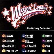 Subway Series Vol. 1