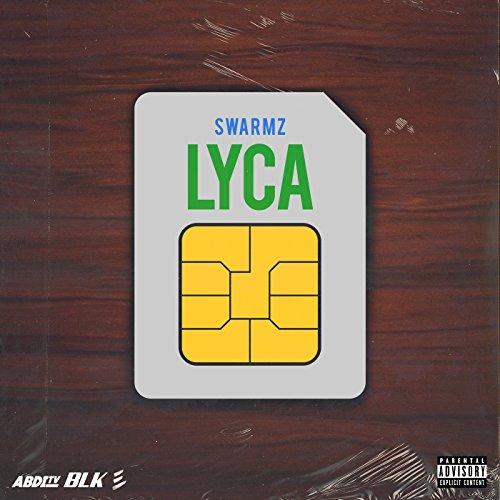 Lyca [Explicit] (Mobile Handys-karte Virgin)