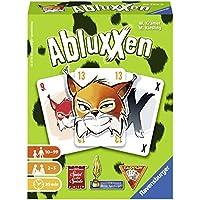 Ravensburger 20762- Juego de cartas Abluxxen