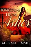 Kingdom From Ashes: An Aladdin Retelling Fantasy Romance (The Kingdom Saga Book 1) (English Edition)