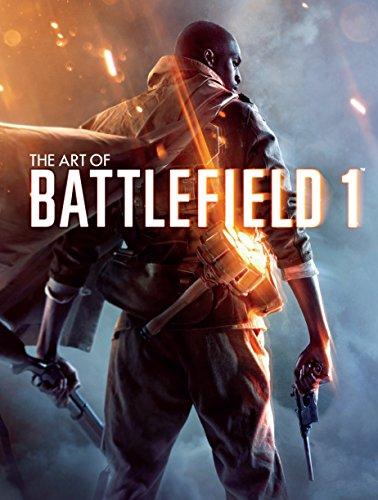 The Art Of Battlefield 1 por Dice Studios