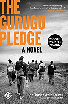 The Gurugu Pledge por Juan Tomás Ávila Laurel