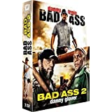 Coffret bad ass : bad ass ; bad ass 2