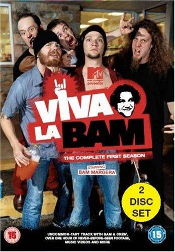 MTV Viva La Bam - Series 1