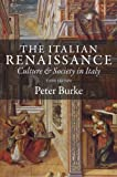 In this brilliant and widely acclaimed work, Peter Burke presents a social and cultural history of the Italian Renaissance. He discusses the social and political institutions which existed in Italy during the fifteenth and sixteenth centuries and ana...