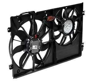 NRF 47217 Ventilateur, refroidissement du moteur