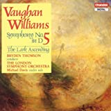 Vaughan Williams: Symphony 5, The Lark Ascending