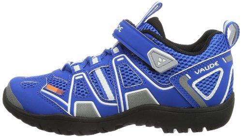 VAUDE Yara TR 20318 Unisex Radschuhe, Blau (blue 300), 46 EU - 5