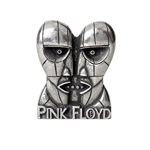 Preisvergleich Produktbild Alchemy Poker Pink Floyd: Division Bell heads Pin-Abzeichen