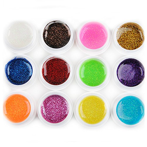 mode-galerie-12-couleur-paillette-glittery-uv-gel-vernis-a-ongles-nail-art-polish-kit