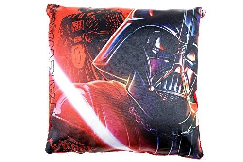 """'Star Wars cuscino """"Darth Vader, 30x 30cm, licenza originale"""