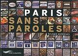 Paris sans paroles