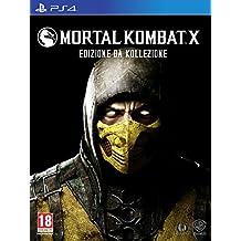 Mortal Kombat X - Kollector's Limited Edition