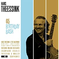 65 Birthday Bash