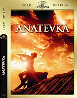 Anatevka (Gold Edition, 2 DVDs)