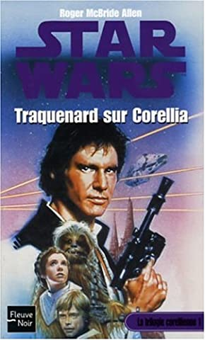 STAR WARS N19 TRAQUENARD