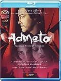 Handel: Admeto [Blu-ray] [Import italien]