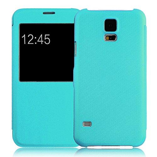 [ Samsung Galaxy S5 / S5 Neo Cover ] - Funda Tipo...
