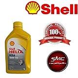 Motoröl Shell Helix HX610W40
