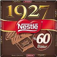 Nestle 1927 60% Kakao Bitter Çikolata Kare 60Gr