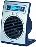 EWT Clima Futur 110 LCD Schnellheizer / 2000 Watt / Thermostat / LCD-Display