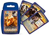 Harry Potter - Top Trumps Harry Potter und der Halbblutprinz - Kartenspiel | Deutsch