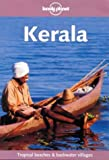 Front cover for the book Lonely Planet Kerala by Teresa Cannon