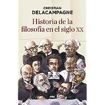 Historia De La Filosofía En El Siglo XX (ENSAYO)